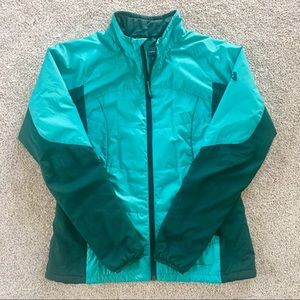 EB First Ascent Primaloft Insulated Women's Jacket